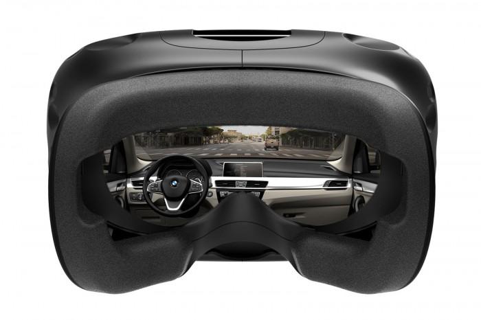 auto magazin srbija bmw srbija virtual reality delta motors