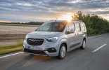 Reportaža iz Riselshajma: vozili smo novi Opel Combo
