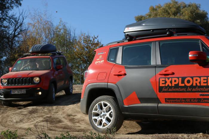 auto magazin srbija agencija explorer jeep renegade