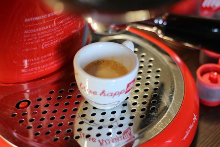 auto magazin srbija illy x7 espresso sapori group