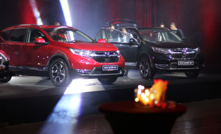 U Beogradu premijerno predstavljena nova Honda CR-V