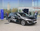 Novi Ford Focus i Fiesta Active stigli u Grand Motors