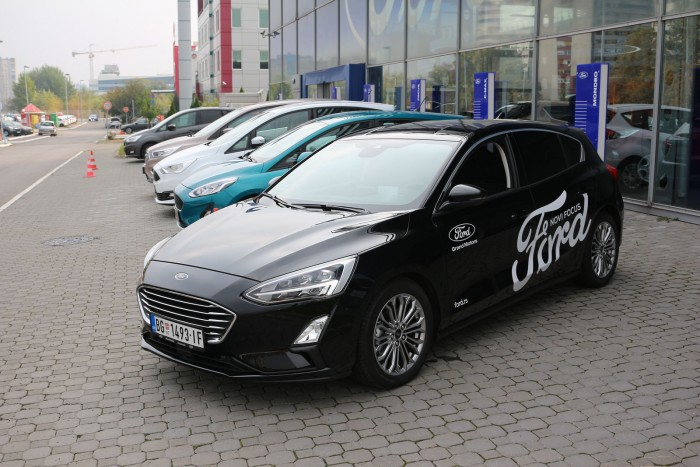 auto magazin srbija ford focus grand motors