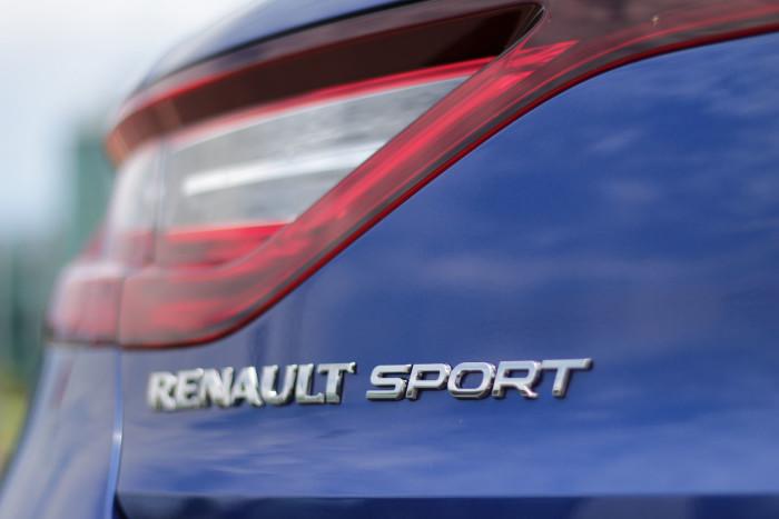 auto magazin srbija test renault megane gt