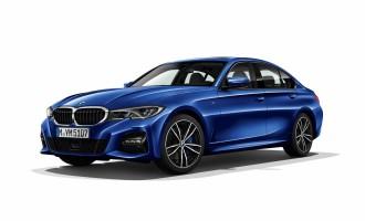 Ekskluziva pred sutrašnju premijeru: BMW Serije 3