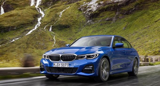 Zvanična premijera: Novi BMW Serije 3