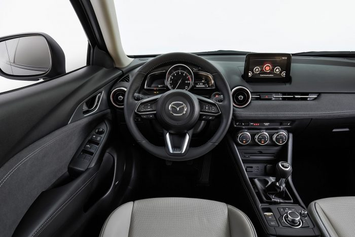 auto magazin srbija mazda cx-3 test