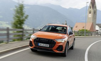 Ekskluziva iz Južnog Tirola: vozili smo novi Audi Q3