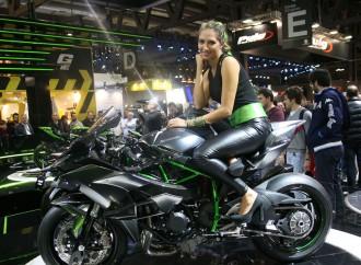 Sve spremno za salon motocikala u Milanu