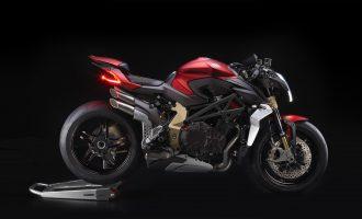 Novitet: MV Agusta Brutale 1000 Serie Oro