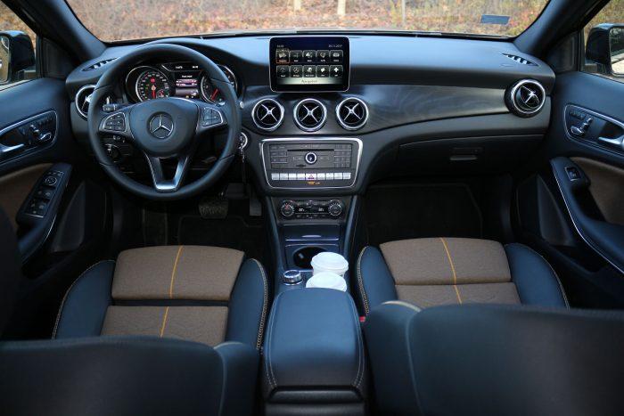 auto magazin srbija test mercedes gla