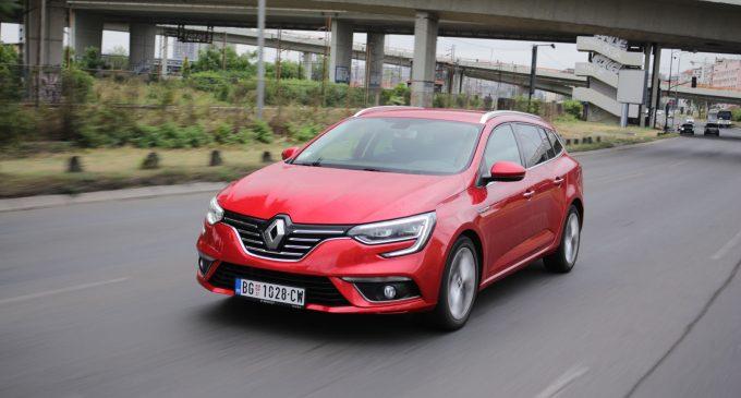 I Renault Megane dobija 1,7 dCi sa 150 KS