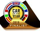 Ovo su finalisti Evropskog izbora za auto godine