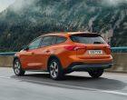 Ford Focus Active Wagon kao SUV alternativa