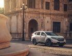 Honda CR-V Hybrid uskoro na tržištu