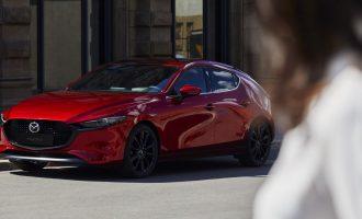 Nova Mazda 3 imaće pogon na sva četiri točka