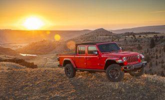 Posle dugo vremena stiže Jeep Pickup – zove se Gladiator
