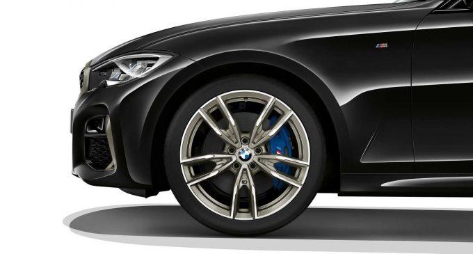 M340i je najsnažniji standardni BMW Serije 3 svih vremena