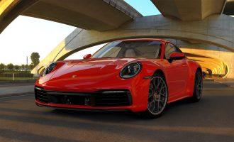 Konfigurišite novi Porsche 911 po svom ukusu