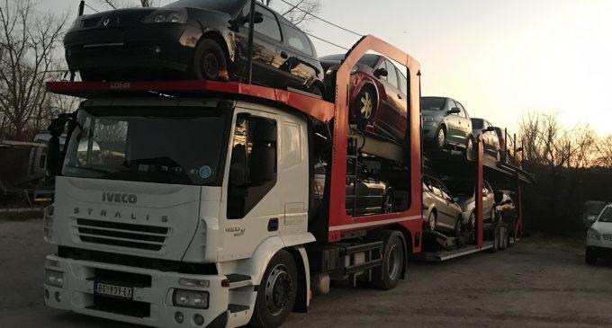 AC Mišković proširio ponudu transportom vozila