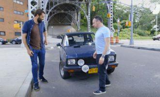 Ekipa Jalopnika otkriva da li je Yugo zaista najgori auto