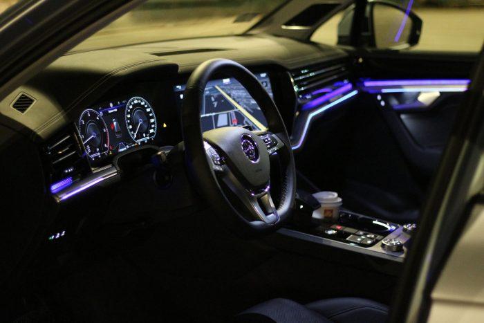 auto magazin srbija test vw touareg v6 3,0 tdi