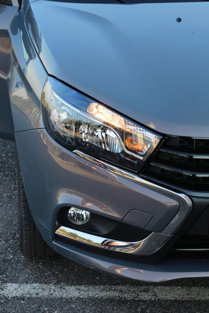 auto magazin srbija test lada vesta 1.6
