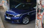 TEST: Peugeot 308 1,2 PureTech Active
