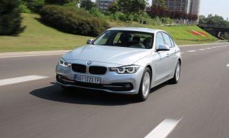 TEST: BMW 318d Sedan Sport Line (F30)