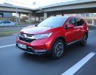 Testirali smo: Honda CR-V