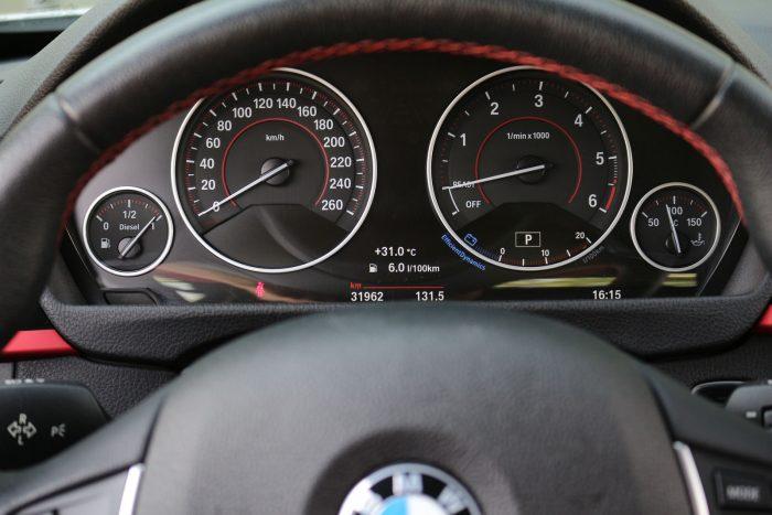 auto magazin srbija test bmw 318d f30