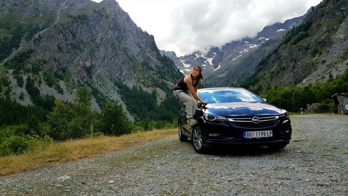 Auto magazin Srbija Opel za medalju