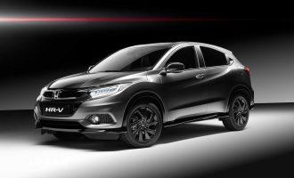Honda HR-V dobija 1,5 turbo-benzinac iz Civica