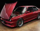Novogodišnji poklon: BMW M3 Evo E30 by Vilner