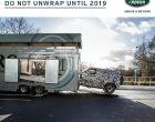 Spreman za 2019: Land Rover Defender