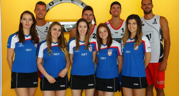 """Sportisti u kampanji """"Opel za medalju"""" doneli kući 21 medalju!"""