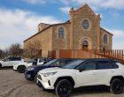 Stigli smo u Barselonu: vozimo novi Toyota RAV4