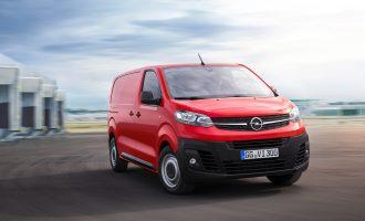 Predstavljen Opel Vivaro treće generacije