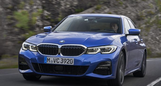 Vozili smo novi BMW M340i xDrive na stazi u Portugaliji