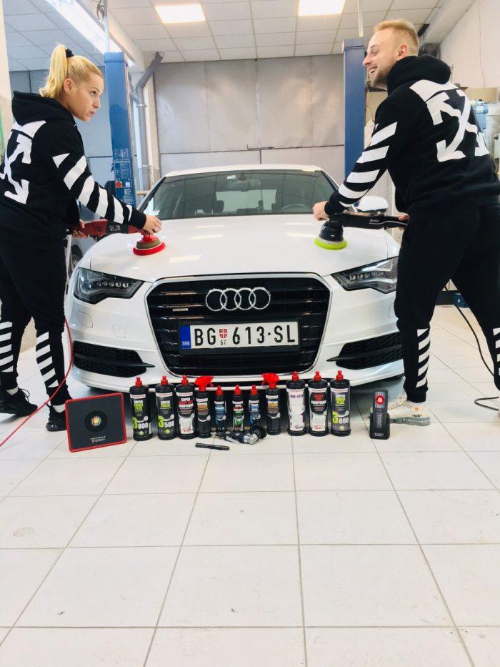 auto magazin srbija auto centar ac mišković zemun detailing