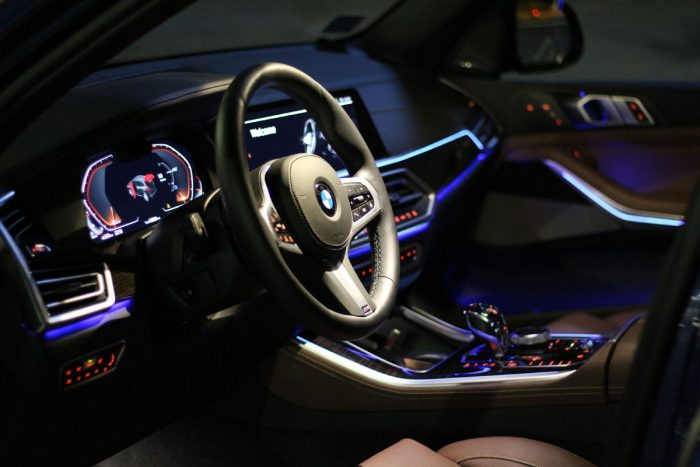 auto magazin srbija test bmw x5 xdrive 30d G05