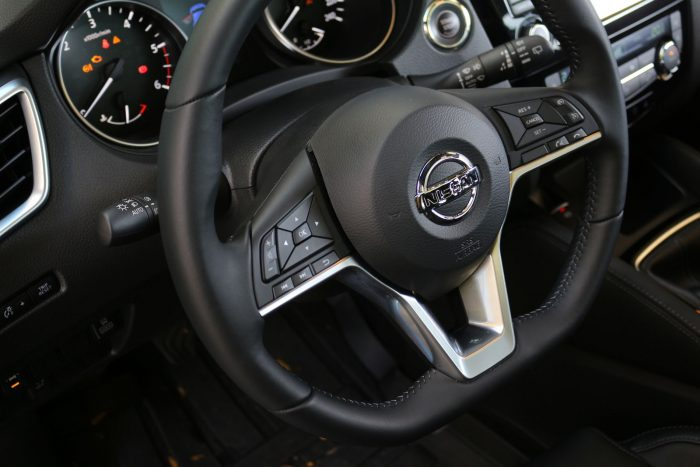 auto magazin srbija test nissan qashqai 1.6 dci tekna