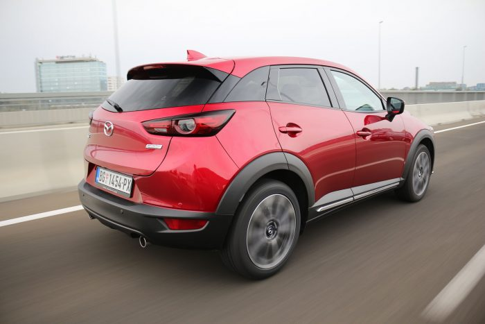 auto magazin srbija test mazda cx-3