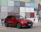 Redizajnirana Mazda CX-3 na testu Auto magazina