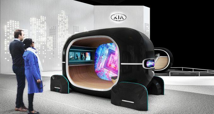 Kia spremna za post-autonomnu vožnju