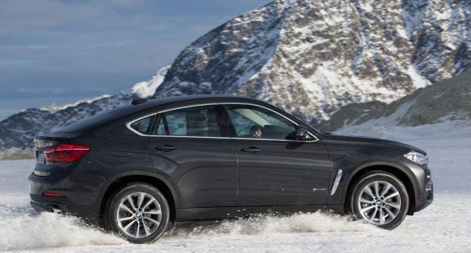 Uz BMW X6 uštedite do čak 20.764 evra
