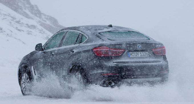 BMW organizuje xDrive experience vikend na Kopaoniku