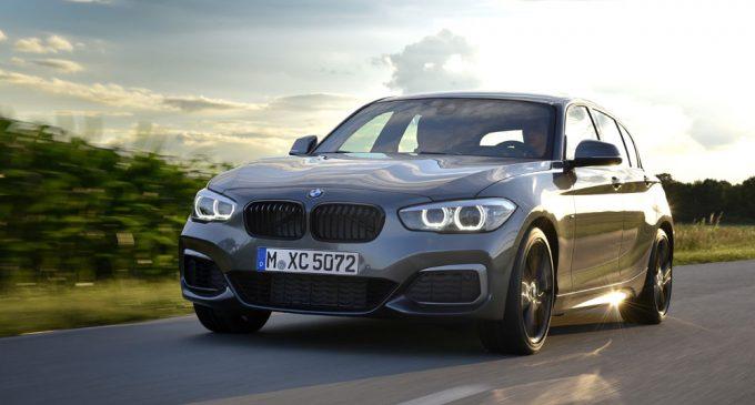 BMW Serije 1 sa bogatom opremom već od 22.500 evra