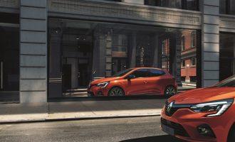 Renault Clio 5 dobija hibridni pogon ali i novi 1,0 turbo