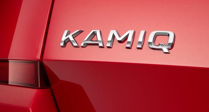 Škoda otkrila ime novog krosovera – zvaće se Kamiq